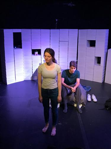 F**k Freud - Review - Tristan Bates Theatre A look at the trials of being an actor in your twenties