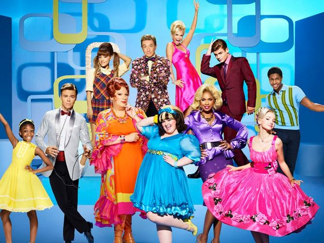 Hairspray streamed for free - News Another one on The Show Must Go on Youtube Channel