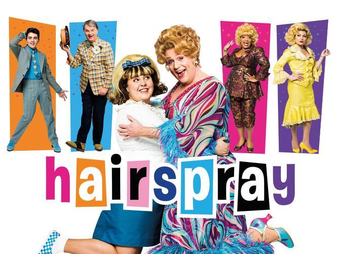 Hairspray postponed to 2021 - News A 19-week season at the Coliseum