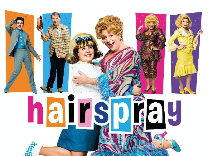 Hairspray opens in June - News The Rescheduled dates have been revealed