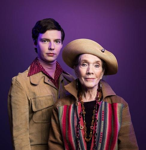 Harold and Maude - Review A lovely play at Charing Cross Theatre