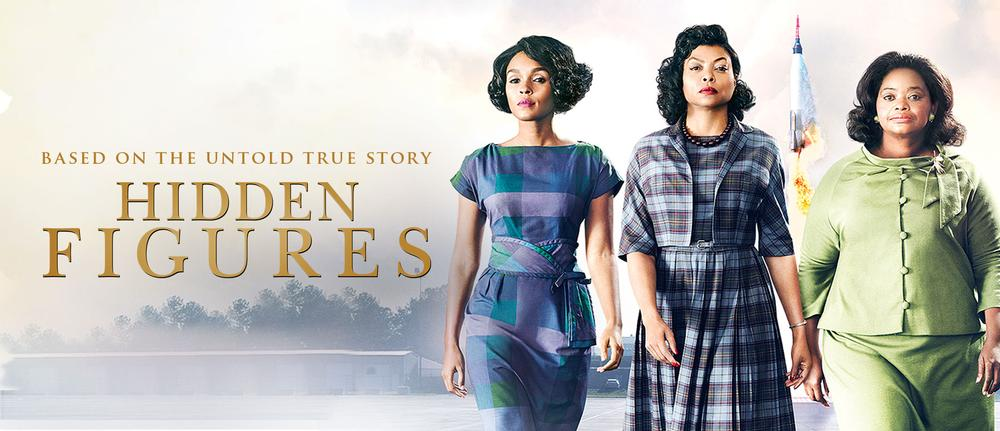 Hidden Figures to become a musical - News Disney is working at the stage adaptation