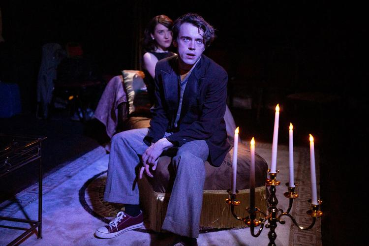 The House of Yes - Review - The Hope Theatre What happens if you grow up in a house of only