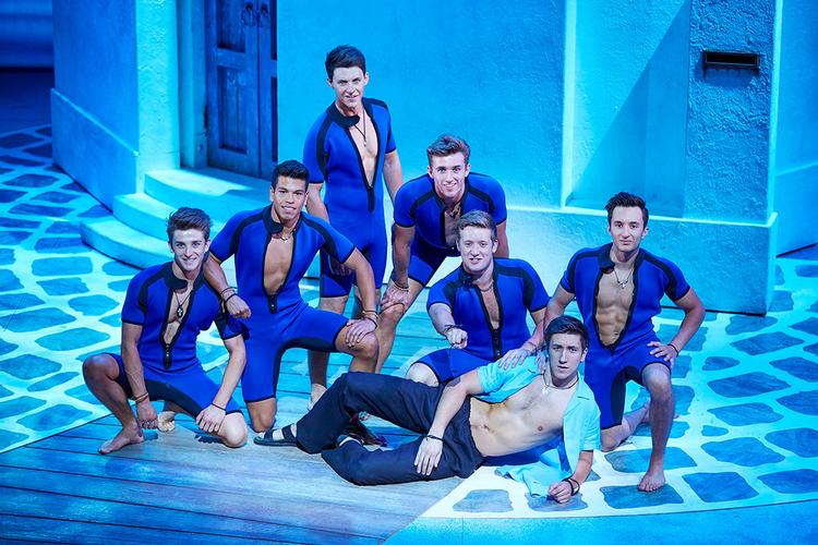Mamma mia! cancels 2020 performances - News Cast and Stage Management have also  been released from their contracts
