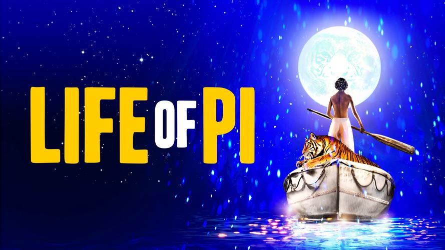 Life of Pi comes to the West End - News with an unprecedented reconfiguration of the theatre
