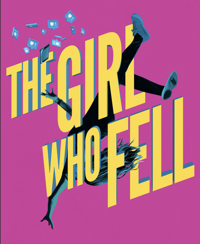 The girl who fell - Review - Trafalgar Studios A poignant and darkly funny play by Sarah Rutherford