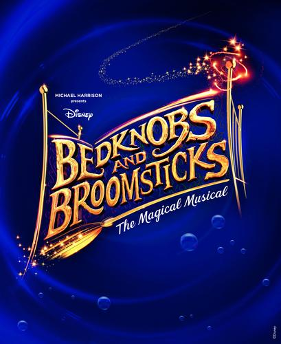 Bedknobs and Broomsticks UK tour - News The show will make its world premiere as a new stage musical