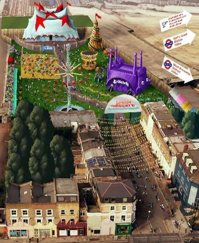 Underbelly Announces New Summer Festival - News A new major summer festival has been announced
