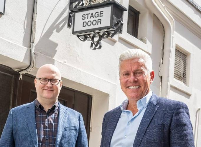 Crossroads Live acquires the world's biggest pantomime producer - News Crossroads Live announces the acquisition of Qdos Pantomimes