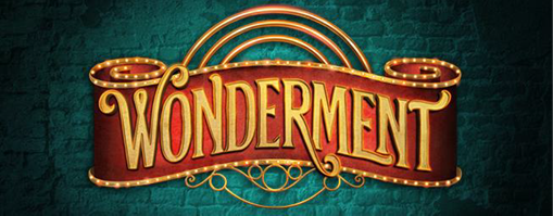 Wonderment at The Palace Theatre - News here's magic brewing in the West End