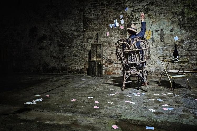 A new, immersive show at the Vaults - News The Vaults Opens Its Doors Again