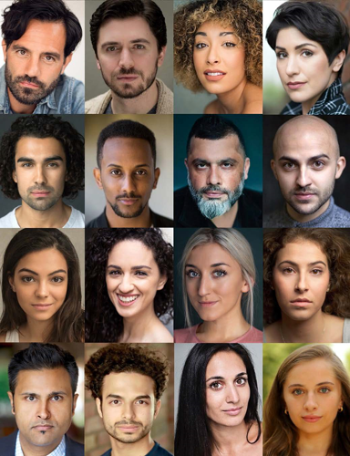 Rumi the Musical - News The release of the world premiere concept recording