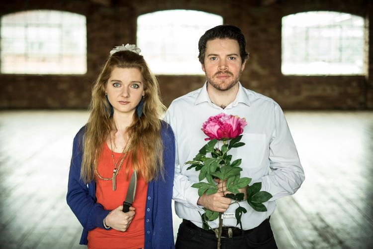In The Shadow Of The Mountain - Review - red Old Lion Theatre A New Play About Mental Health