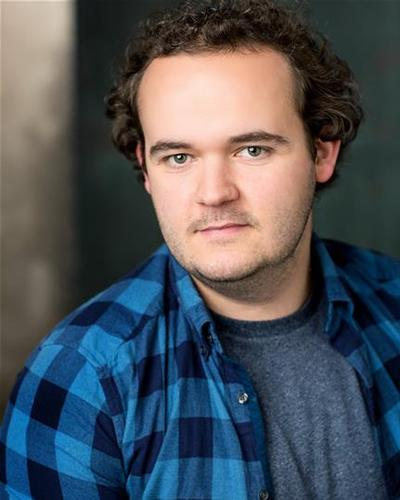 Joel Montague in Waitress - News He will be the new Ogie