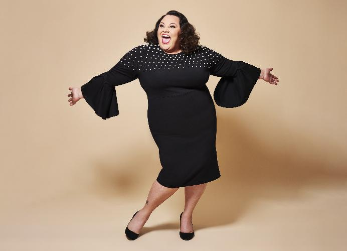 Keala Settle in Concert- News The concert will be at Cadogan Hall