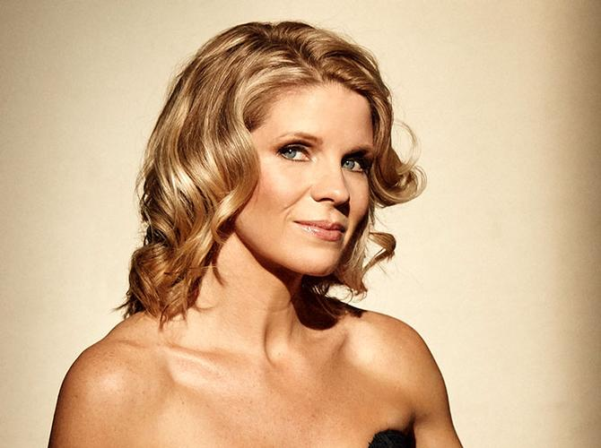 Kelli O'Hara - Review - Cadogan Hall A truly special evening