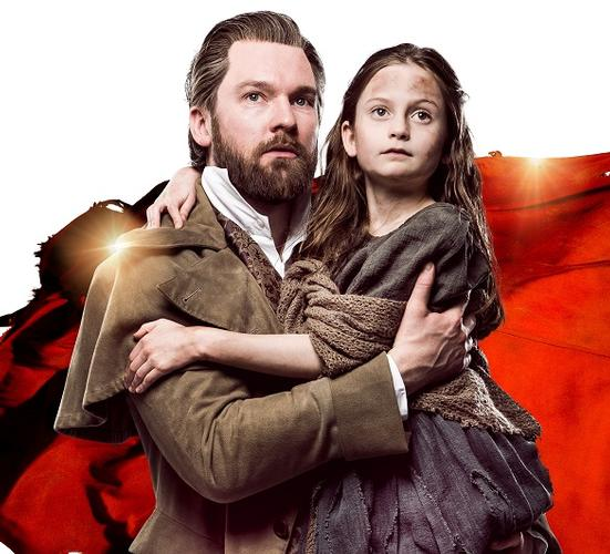 Les Miserables - Review - Milton Keynes Theatre There is nothing sad about Les Mis!