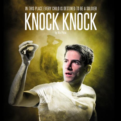 Knock Knock Theatre Review: Five Stars Moving, and I was stunned by the performance of Niv Petel