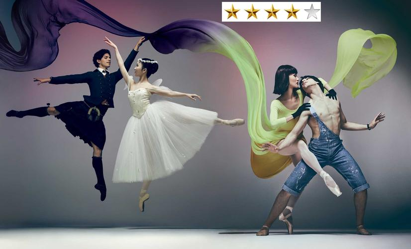 Le Jeune Homme Et La Mort Ballet Theatre Review A beautiful piece about love, death and tragedy if you have a passion for ballet.