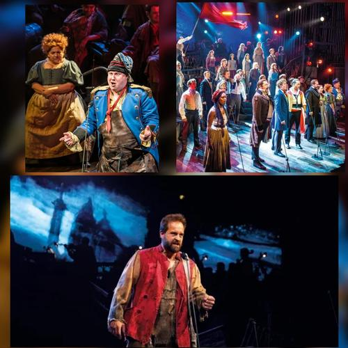 Cameron Mackintosh issues a statement - News