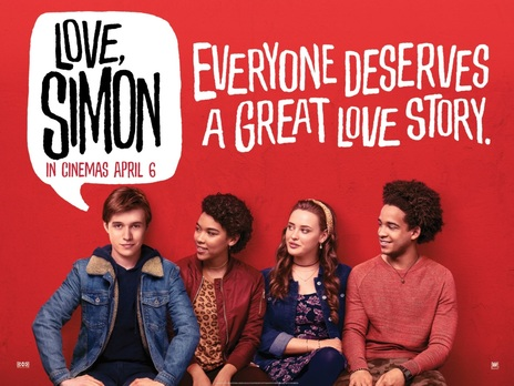 Love, Simon - Review Everyone deserves a great love story