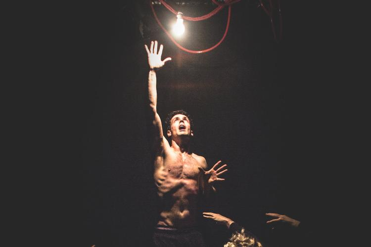 Lucid – Review – GBS Theatre A journey into the world of dreams