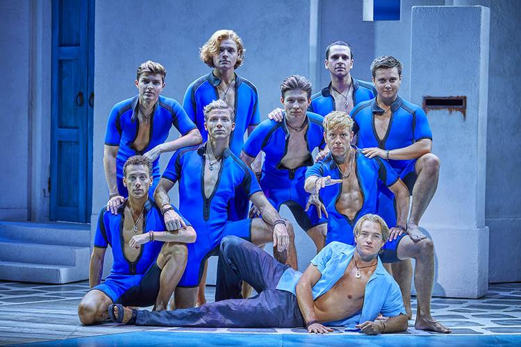 Mamma Mia! reschedule 2021 dates to 2023 - News A Covid update for the UK tour