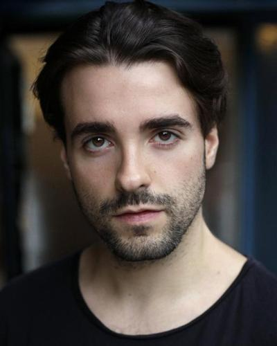 Marc Bosch - Interview The actor is making his London stage debut