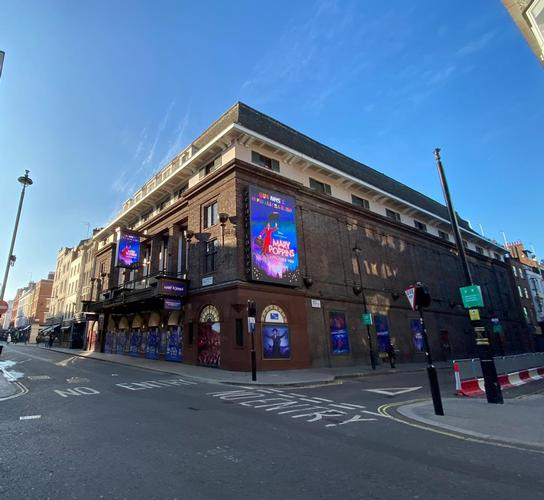 One year without theatres - News Let's give a look at the last 365 days without theatres, in 10 photos