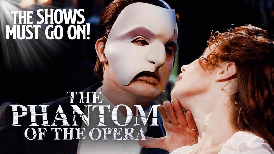 The Phantom streamed on YouTube - News It's the Phantom's week!