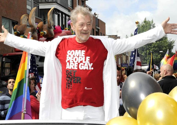 Ian McKellen launches charity fundraiser - News The actor aims to raise £80,000 to help unsupported theatre workers