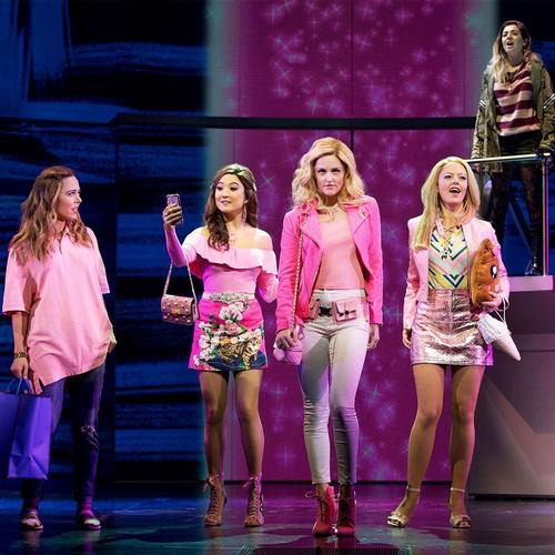 Mean Girls closes on Broadway - News The show confirms the movie adaptation