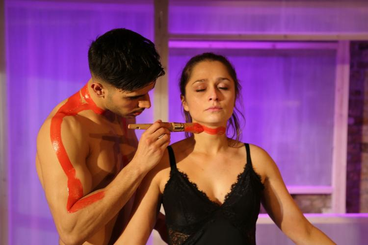 Moormaid - Review - Arcola Theatre Are we really free or are we living in golden cages?