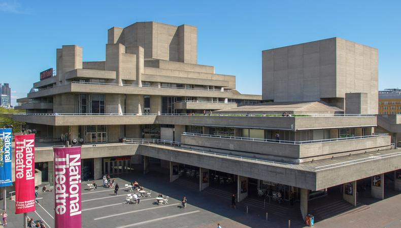 The National Theatre reopening plans - News The theatre will open the doors this June