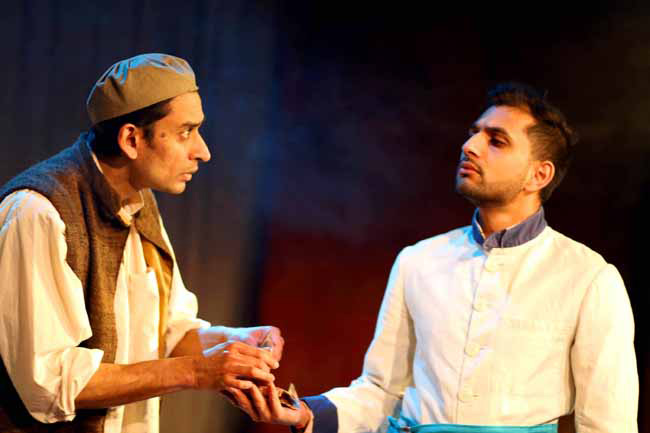 A Passage to India - Review - Tower Theatre India, via The Tower