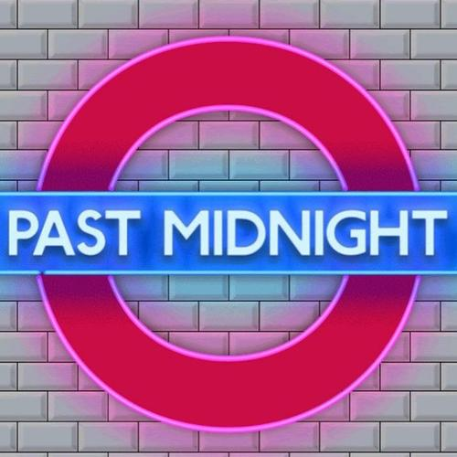 Past Midnight - Review - Two Brewers A journey into the London night tube