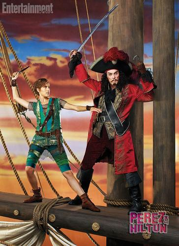 Peter Pan streamed Online for free - News The Show was postponed a couple of weeks ago