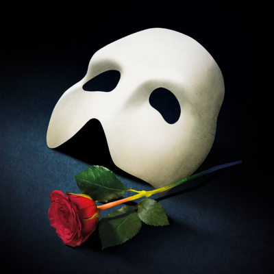 The Phantom of the Opera Takeover - News The Phantom has taken over our Instagram!