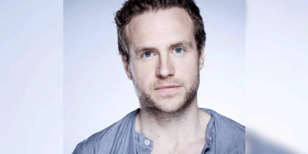 Rafe Spall to Star as Atticus Finch in To Kill a Mockingbird - News The show will open at the Gielgud Theatre