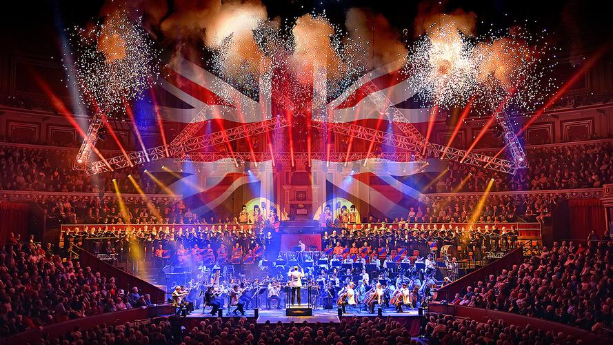The Royal Albert Hall will go bust next year - News The theatre has burned through £12million since March