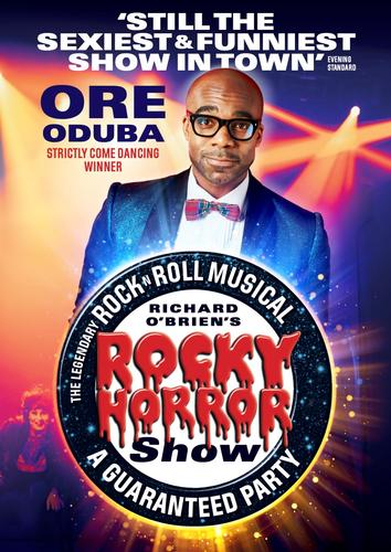 Rocky Horror Show the tour - News All the dates of the tour