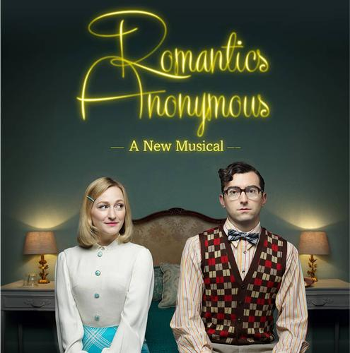 Romantics Anonymous streamed online - News It will be performed live at Bristol Old Vic