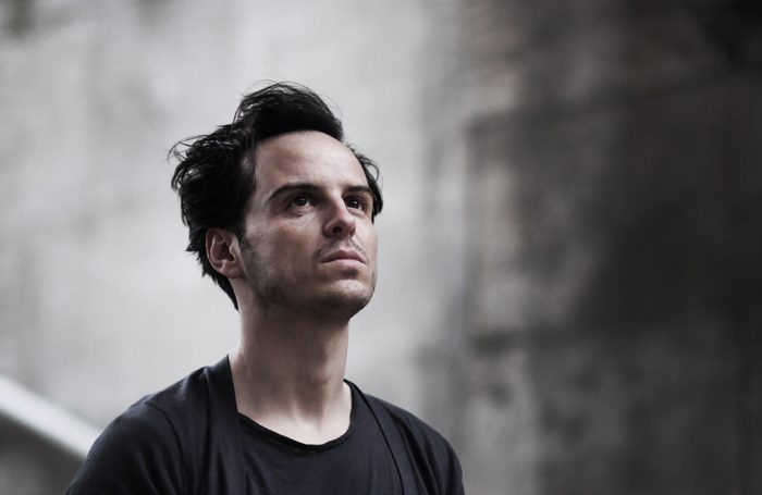 Sea Wall - Review - Old Vic A mesmerizing performance for Andrew Scott
