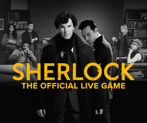 Sherlock: The Game Is Now - Review - London Watson, it's time to get to work