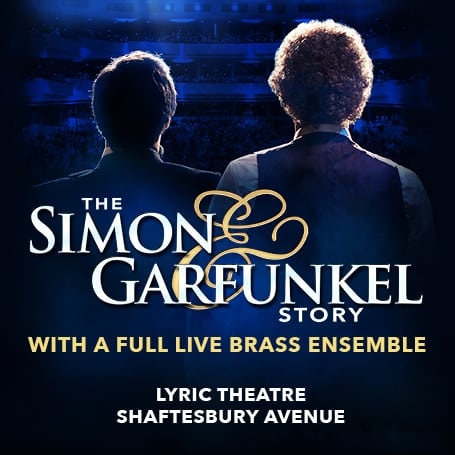 The Simon & Garfunkel story – Review - Lyric Theatre Any Simon and Garfunkel lovers?