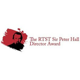 RTST Sir Peter Hall Director Award 2018 Who is the winner of the Sir Peter Hall Director Award 2018?