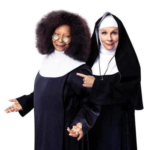 Sister Act Rescheduled - News See you in 2021
