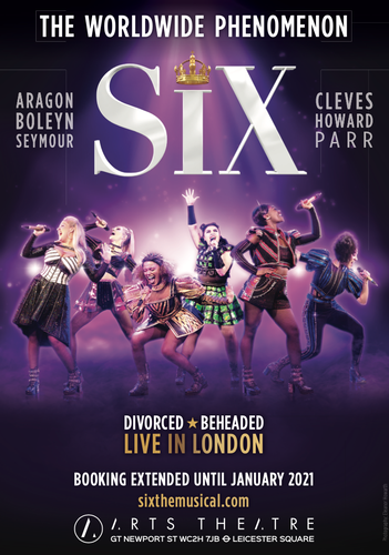 Six extends its run - News ..and announces new Queens