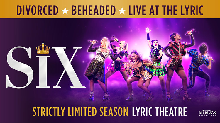 Six extends to April  - News The Queens are back!