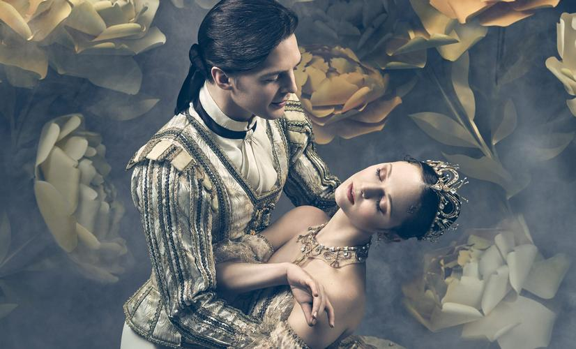 The Sleeping Beauty - Review - ENO The Classic Ballet at the Coliseum